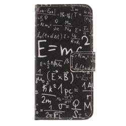 Fodral Huawei Honor 9  e=mc2 Svart