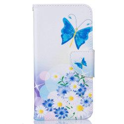 Huawei Honor 8 plånboksfodral wallet - Midsomer