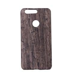 Huawei Honor 8 skal relieff - Wood Brun