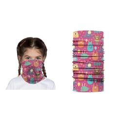 Tubscarf för barn Blå one size