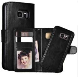 Samsung Galaxy Note 10 Magnetfodral svart