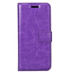 Samsung Galaxy J6 Plånboksfodral lila