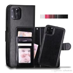 Samsung Galaxy S20 magnetfodral svart