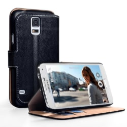 Samsung Galaxy S5 Plånboksfodral
