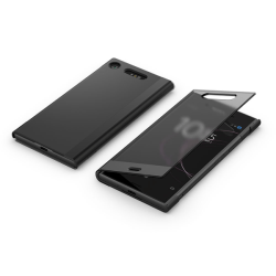 Sony Xperia XZ1 Style Cover touch Original skal