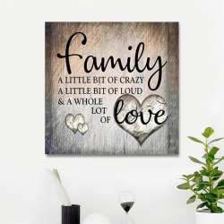5D Diamond Painting Letter Painting Stitch Home Room Art Decor