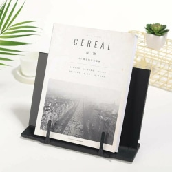 Book Stand Booklift Restbook Cookery Recipe Book Page Holder