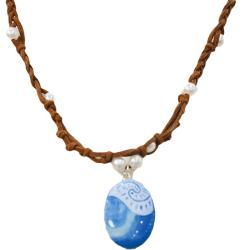 Children Girl Jewelry-Moana Necklace