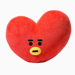 BTS BT21 TATA SHOOKY RJ Plush Toy  COOKY Pillow Doll Sofa Gift Love 30*40cm