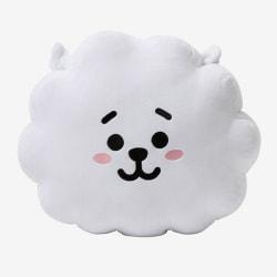 BTS BT21 TATA SHOOKY RJ Plush Toy COOKY Pillow Doll Sofa Gift sheep 30*40cm