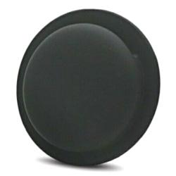 För Apple AirTag silikonfodral ärmskydd AirTag Tracker Black
