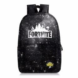 Fortnite Luminous Ryggsäcks Kids Epics Games Black