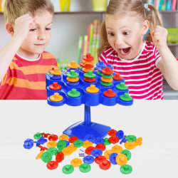 Kids Family Board Game Strategy Balancing Skill Fun Toy Gifts