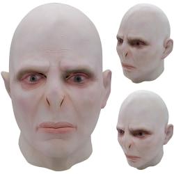 Lord Voldemort Fashion Headgear Halloween Masks