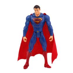 Marvel Avengers Super Hero Action Figure Spider-Man Toys Kid Superman