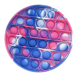 Push Bubble Pop It Fidget Toys Sensory Family Kid Game Presenter