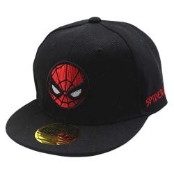 Spiderman Boy Girl Baseball Cap Barn Snapback Barn Sport Hat