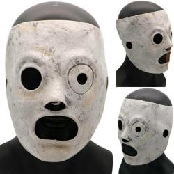Taylor Cosplay Latex Mask Slipknot Corey Cosplay Fancy