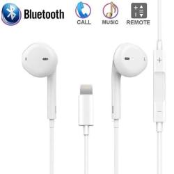 iphone 7/8/x hörlurar