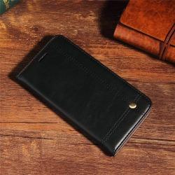 Prestige Book svart för Samsung Note 10 plus