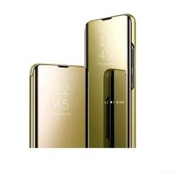 Top kvalitet Flipcase P20 pro guld