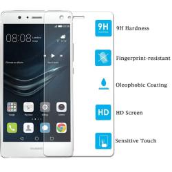 Huawei P9 3-PACK Skärmskydd Standard 9H 0,3mm HD-Clear