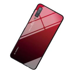 Stilrent Skyddande Skal - Samsung Galaxy A7 2018 3