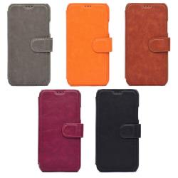 Class-Y Fodral med plånbok till Samsung Galaxy Note 8 Svart