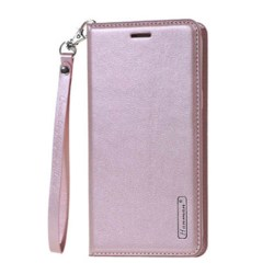 Elegant Plånboksfodral - Samsung Galaxy Note10 Plus Mörkblå
