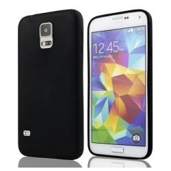Elegant Silikonskal (NKOBEE) till Samsung Galaxy S5 Transparent/Genomskinlig Transparent/Genomskinlig