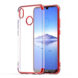 Genomtänkt Skyddsskal - Huawei Y6s Blå