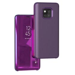 Huawei Mate 20 Pro - Praktiskt Fodral Roséguld