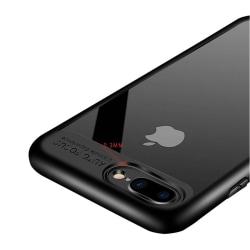 iPhone 6 Plus - Praktiskt Robust Skal AUTO FOCUS Anti-Slip black