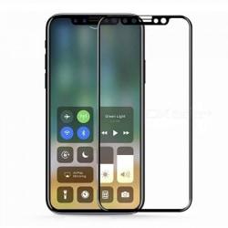 ProGuards EXXO-Skärmskydd (Skärmskydd) för iPhone X Svart