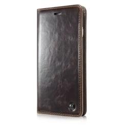 ONYX-Fodral till iPhone X/XS Brun