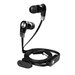In-Ear Headset från Langsdom Awakening Souls Svart