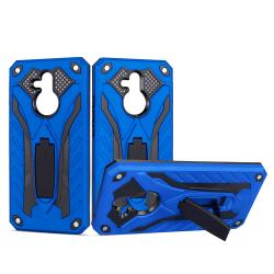 Skyddsfodral KNIGHT till Huawei Mate 20 Lite Blå