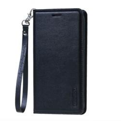 Stilrent Plånboksfodral till Huawei Mate 20 PRO (HANMAN) Svart