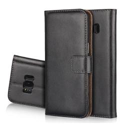 Stilrent (Läder) Fodral med Kortplats - Samsung Galaxy Note 8 Brun