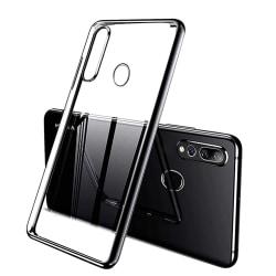 Silikonskal - Huawei P Smart Z Silver