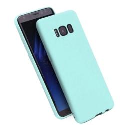 Extra tunt Silikonskal för Samsung Galaxy S6 Ljusblå