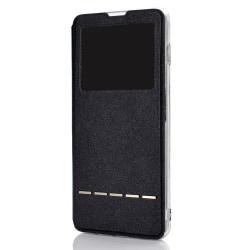 Samsung Galaxy A50 - Stilrent Smart Fodral Röd