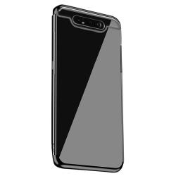 Samsung Galaxy A80 - Stilrent Skal Blå