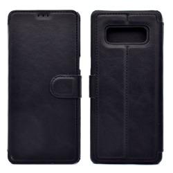 Samsung Galaxy Note 8 (Class-Y) Plånboksfodral Svart