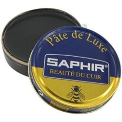 Saphir skokräm (svart) Exklusiv skokräm