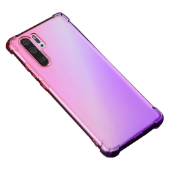 Skal - Huawei P30 Pro Rosa/Lila