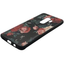 Skal Samsung S9Plus (Bild 5) flerfärgad