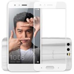 Skärmskydd från ProGuard (Karbonfiber) HD-Clear - Huawei Honor 9 Svart