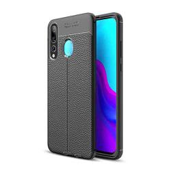 Skyddande Skal - Huawei P Smart Z Marinblå
