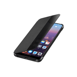 SmartFodral från NKOBEE till Huawei P20 Pro Roséguld